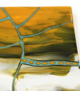 thunderheads-at-sunset-kilnformed-glass-plate-1833-400