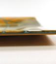 thunderheads-at-sunset-kilnformed-glass-plate-1834-400